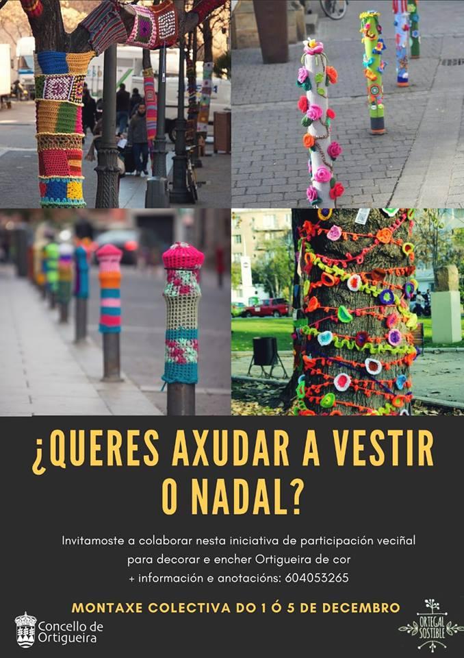 El Ayuntamiento Anima Al Vecindario A Hacer Labores De